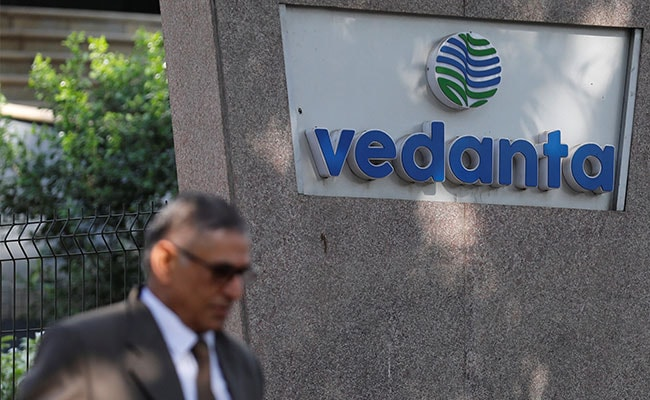 Vedanta Reports Profit Of Rs 1,351 Crore, Misses Estimates