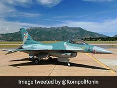 रमजान के पूरे महीने इस देश में घूमेंगे F-16 और T50i फाइटर प्लेन्स, जानिए क्या है वजह