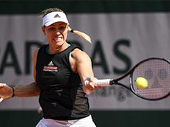 French Open: Angelique Kerber, Venus Williams Knocked Out In First Round