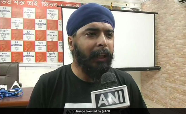Lok Sabha Elections 2019: BJP's Tajinder Bagga Trends As He Claims 2 am Arrest Over Kolkata Rally Violence