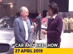 Video: 2019 WCOTY Awards,Interview With Ian Callum & Sangyup Lee,Hyundai Venue And Big News From Maruti