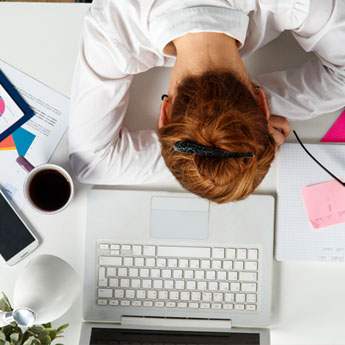 7 Ways To Beat The Afternoon Slump In The Middle Of A Work Day