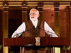 "PM Modi Renews Push For ""Neighbourhood First"" At Second Oath Ceremony"