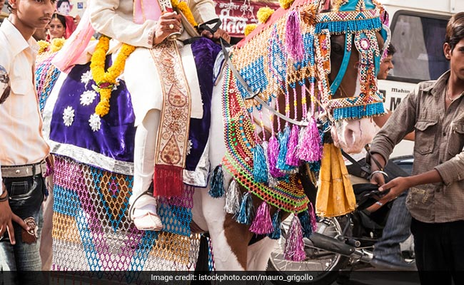 OBC Groom Beaten Up For Riding Horse During Wedding Procession: Police