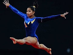 Dipa Karmakar Will Return To Gymnastics When Fully Fit, Says Coach