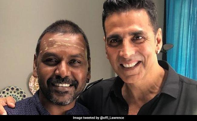 अक्षय कुमार की हॉरर फिल्म 'लक्ष्मी बम' के डायरेक्टर ने छोड़ी फिल्म, बोले- पैसे नहीं आत्मसम्मान जरूरी...