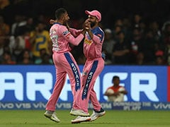 IPL 2019: Royal Challengers Bangalore Knocked Out After Rain Washes Out Thriller Against Rajasthan Royals