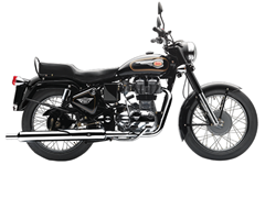 Double-Digit Growth For Royal Enfield Possible: CEO