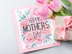 7 Awesome Mother's Day Gifts On A Budget Of Rs 500