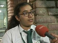 """No Regrets"": Class 12 Topper Hansika Shukla On Scoring 499 Out Of 500"