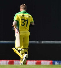 'Get Off, You Cheat': David Warner Booed, Heckled By Crowd In England