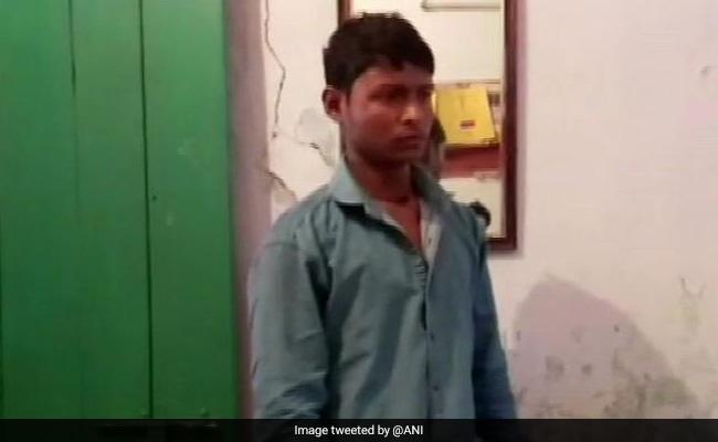 बिहार: बीजेपी सांसद के बेटे ने पत्नी, मां और बहन से की मारपीट, हुआ गिरफ्तार