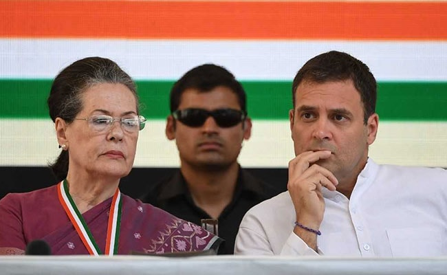 Will Rahul Gandhi Resign? Congress's What-Went-Wrong Meet Shortly