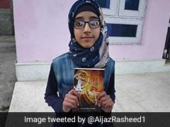 13 साल की बच्ची ने लिखा उपन्यास, दिखाया सपनों का देश, जहां लोगों की जगह हैं सिर्फ बिल्लियां