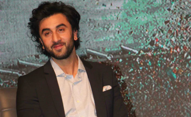 Ranbir Kapoor: I Will Take The Legacy Of RK Studio Forward