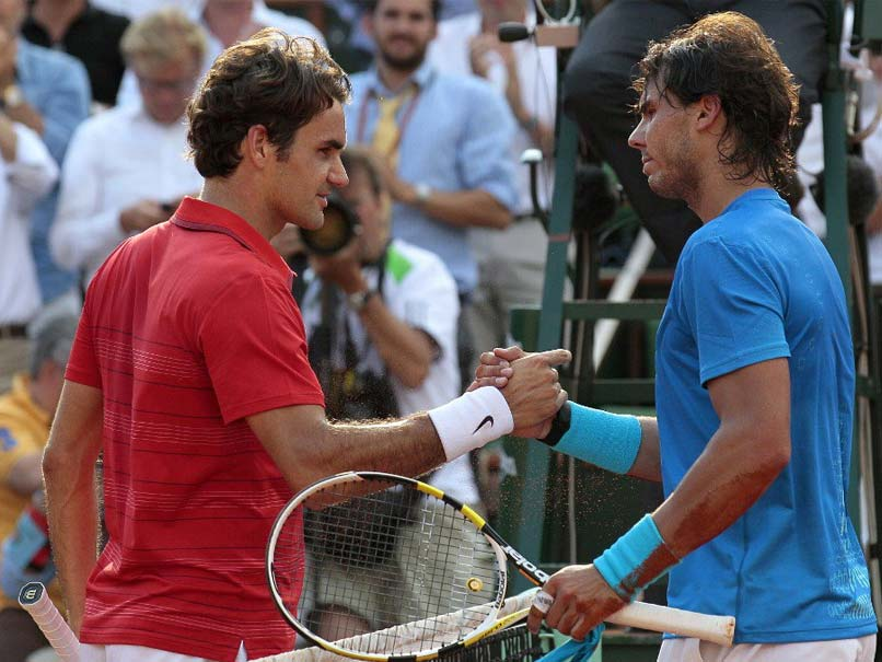 TENNIS: There may be Roger Federer & Rafael Nadal Semifinal in French Open
