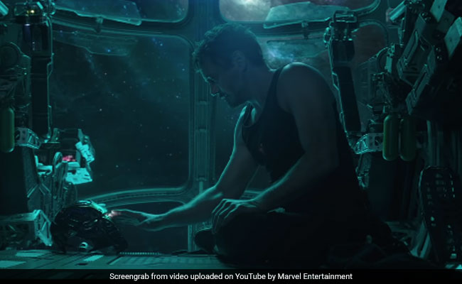 Why Tony Stark Is The Best Thing About The Marvel Cinematic Universe