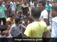 Elections 2019: बंगाल में फिर चुनावी हिंसा, BJP उम्मीदवार पर हमला, कई स्थानों पर EVM में खराबी की खबर