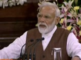 "Video : ""Minorities Have Been Cheated, We Have To Stop It,"" Says PM Modi"