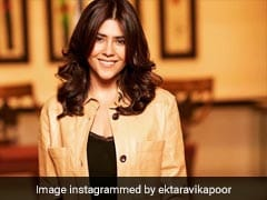 Producer Ekta Kapoor On Becoming A LinkedIn Influencer: 'Like The Game When It's Tough'