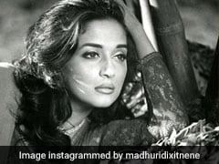 Madhuri Dixit's Monday Motivation Post Will Make You Dream About...