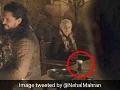 HBO's Response To '<i>Game Of Thrones</i>' Starbucks Blunder