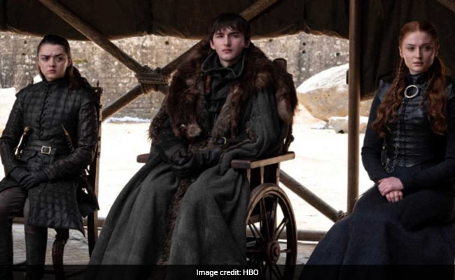 The Game Of Thrones Finale, Goes Out On An Important Note: Stories Matter