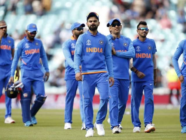 World Cup 2019, IND vs BAN Warm Up Match Live Score: Bangladesh Elect To Bowl Against India