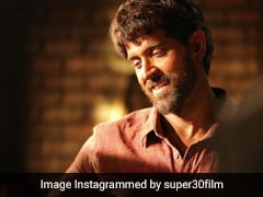 What Hrithik Roshan's <I>Super 30</I> Makers Tweeted About Clash With Kangana Ranaut's <I>Mental Hai Kya</i>