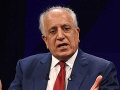 US Envoy Zalmay Khalilzad To Testify Over Taliban Peace Plan