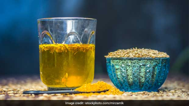 Add These Two Ingredients In Cumin (Jeera) Water To Keep Bloating At Bay
