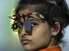 SHOOTING: मनु भाकर ने सुनिश्चित किया टोक्यो ओलिंपिक में निशानेबाजी में भारत का सातवां कोटा