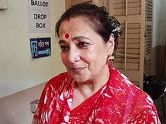 "Moon Moon Sen Does It Again, Says Kolkata Clashes ""Tiny Bit Of Violence"""