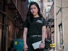 "US Student Wrote, ""I'm From Hong Kong."" Intense Chinese Anger Followed"