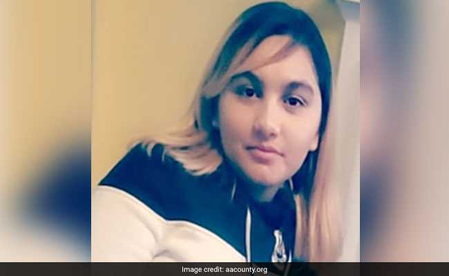 US Teen Stripped, Killed Inside Tunnel By Gang She Was About To Report