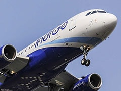 2 IndiGo Pilots Suspended For 3 Months For Active Runway Incursion