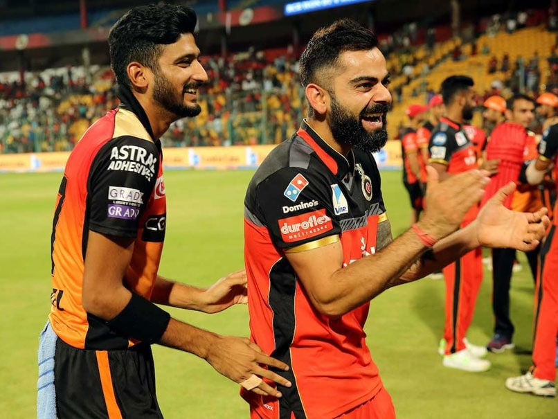 Fans Come Up With ROFL Game Of Thrones Memes And Others To Troll SRH After Loss To RCB