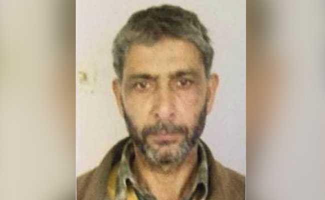 Wanted Jaish Terrorist Carrying 2 Lakh Reward Arrested In Srinagar