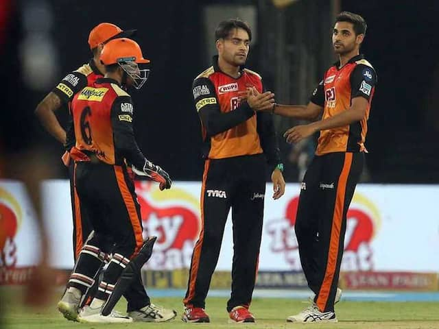 IPL 2019, RCB vs SRH: When And Where To Watch Live Telecast, Live Streaming