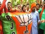 Video : In UP, Mayawati-Akhilesh Yadav Alliance, Congress Fail To Hobble BJP