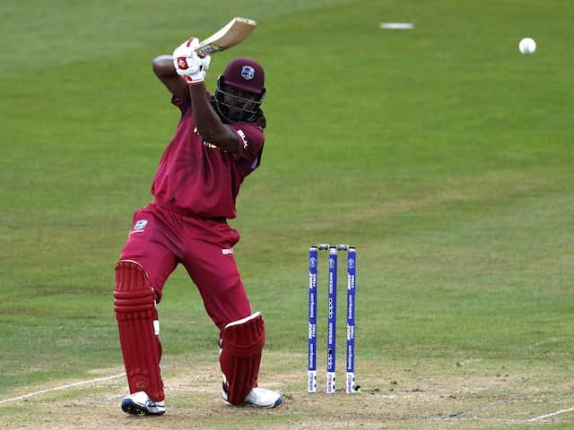 World Cup 2019: Chris Gayle breaks record for most World Cup sixes