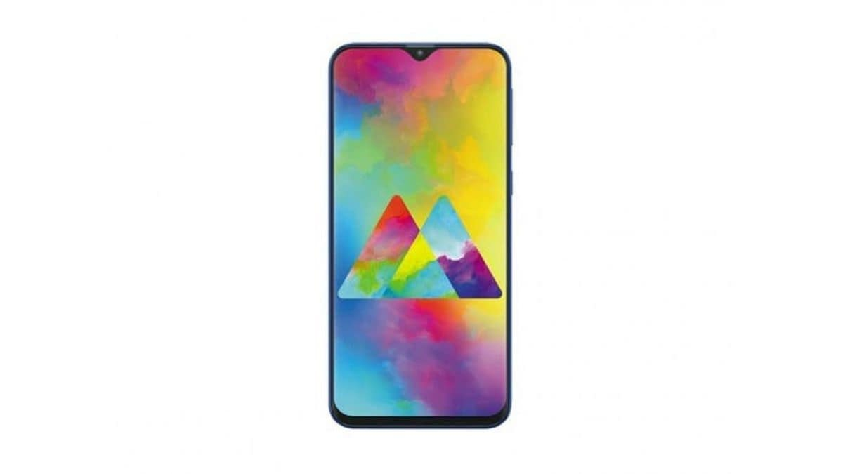 Samsung Galaxy M20 अब फिर मिलेगा फ्लैश सेल में, लेकिन कीमत हुई 1,000 रुपये कम