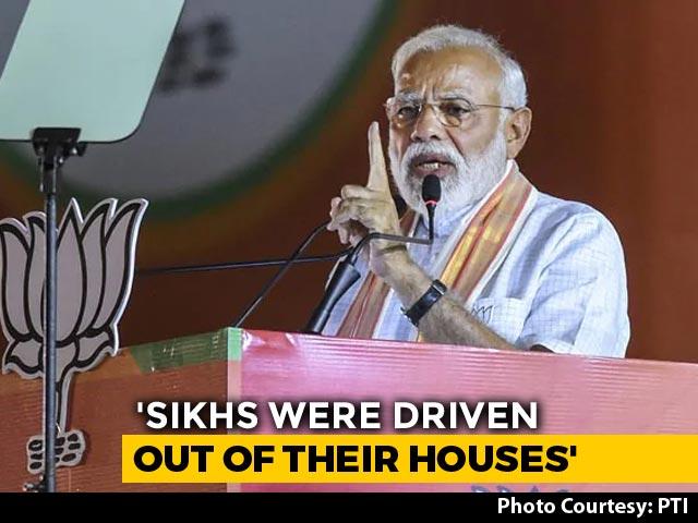 Video: 'Hua Toh Hua': Congress's Sam Pitroda Shredded For 1984 Remark By PM, BJP