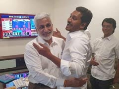 Andhra Pradesh Chooses Jagan Reddy, Chandrababu Naidu Decimated
