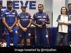 IPL 2019:  मुंबई इंडियंस के कोच महेला जयवर्धने बोले,