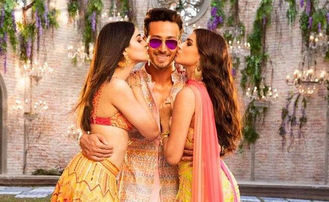 SOTY 2 Box Office Collection Day 3: टाइगर, अनन्या और तारा ने मचाया धमाल, फिल्म ने 3 दिन में कमा डाले इतने करोड़