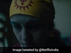 'Leila' का ट्रेलर लांच, नए अवतार में दिखेंगी गैंग्स ऑफ वासेपुर फेम Huma Qureshi
