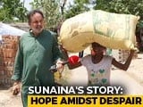 Video : Sunaina's Story: In A UP Village, A Young Girl Will Not Be Defeated