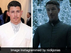 Met Gala 2019: Nick Jonas' <i>Game Of Thrones</i> Moment - Do You Think He Looks Like Littlefinger?