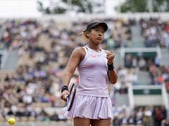 French Open: Naomi Osaka Survives; Novak Djokovic, Serena Williams Stroll